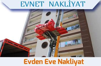 Evnet nakliyat olarak İstanbul genelinde amablajlı, asansörlü olarak şehir içi ve şehirlerarası nakliyat hizmeti veriyoruz. Rahat ve ekonomik bir eşkilde taşınmak için firmamız her zaman hizmetinizdedir.